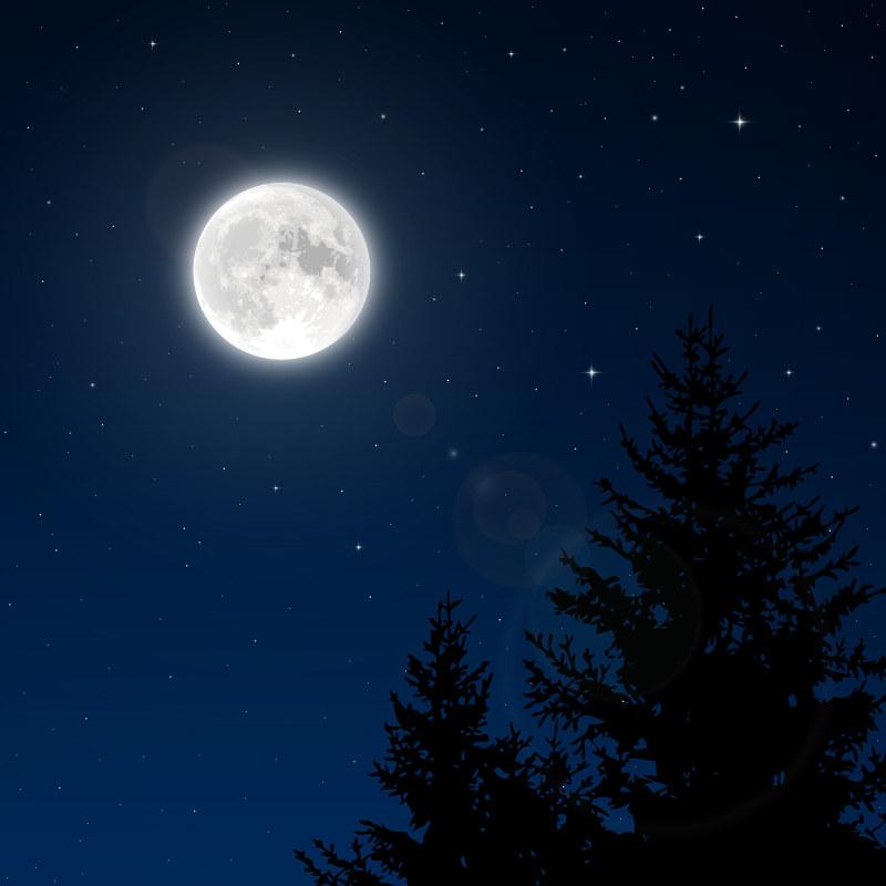Fazy księżyca /© Photogenica