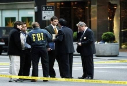 FBI po raz kolejny zaliczyło cyberkompromitację? /AFP