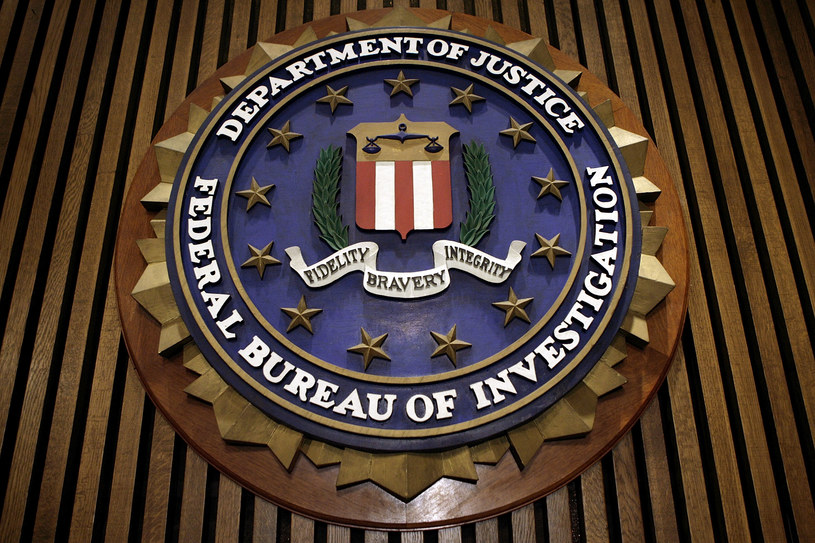 FBI prowadzi dochodzenie ws. ataku hakerów /Getty Images