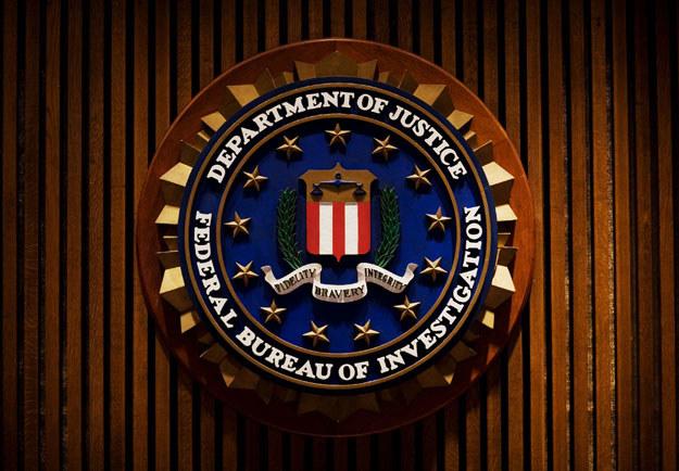 FBI rozbija siatkę rosyjskich szpiegów fot. Mandel Ngan /AFP