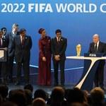 FBI sprawdzi decyzje FIFA