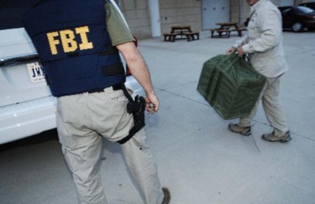 FBI stosuje czasem oryginalne metody śledcze /AFP