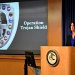 FBI wykorzystało komunikator, aby ująć ponad 800 przestępców