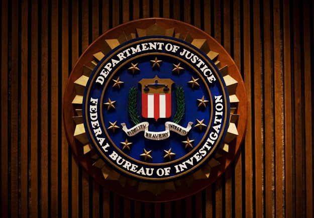 FBI zainteresowało się włamaniem do komputerów portalu randkowego fot. Mandel Ngan /AFP