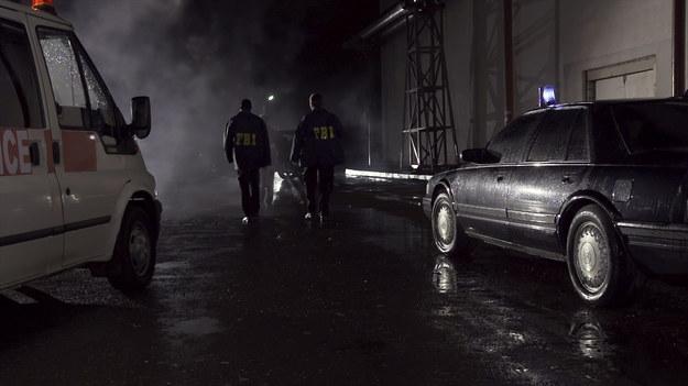 Nalot FBI na biura związku zawodowego nowojorskich policjantów