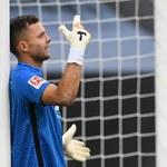 FC Augsburg - VfB Stuttgart 1-4 w meczu 15. kolejka Bundesligi. Cały mecz Gikiewicza