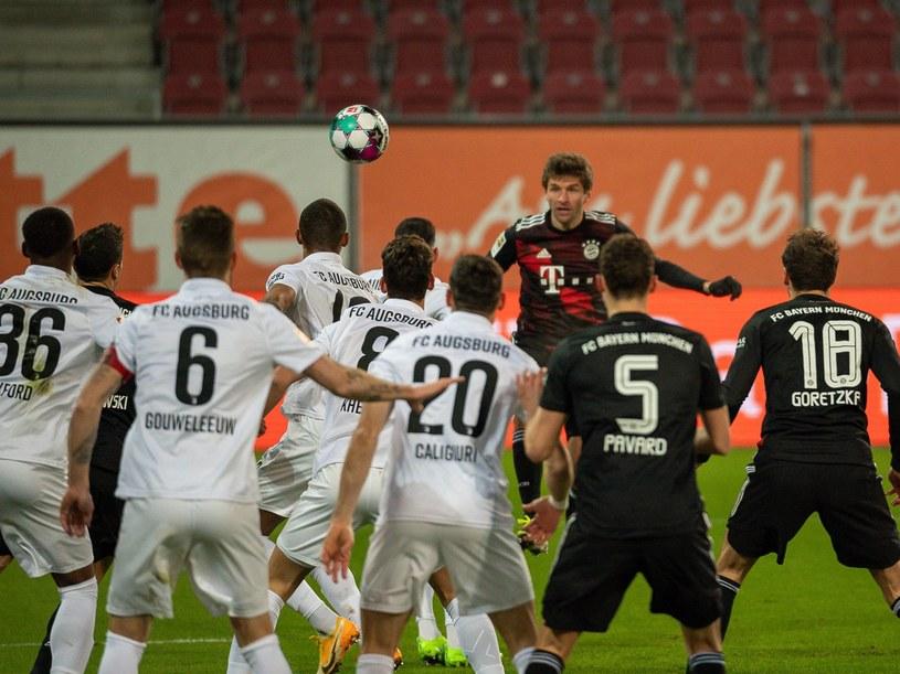 FC Augsburg /EXPA/NEWSPIX.PL /Newspix