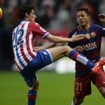 FC Barcelona - Adriano zagrożony procesem
