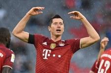 FC Barcelona - Bayern Monachium. Robert Lewandowski w wyjściowym składzie na Ligę Mistrzów