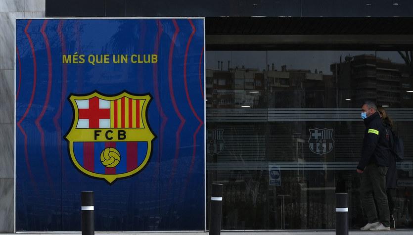 FC Barcelona. Były prezes Josep Maria Bartomeu i trzech działaczy w rękach policji