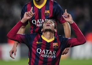 FC Barcelona - Celtic Glasgow 6-1