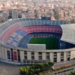 FC Barcelona chce przebudować Camp Nou