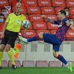 FC Barcelona - Espanyol w 35. kolejce Primera Division. W środę wielkie derby