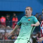 FC Barcelona. Jeremy Mathieu odejdzie z klubu