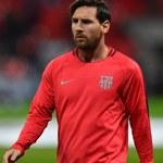 FC Barcelona. Lionel Messi wznowił treningi wcześniej niż przypuszczano