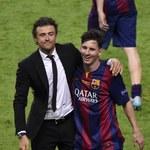 FC Barcelona. Lionel Messi zdradził, kogo uważa za najlepszego trenera