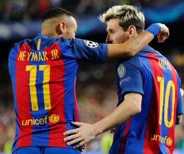 "FC Barcelona - Manchester City 4-0. ""Guardiola ofiarą Messiego"""