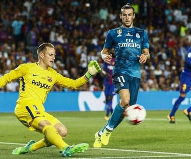 FC Barcelona - Real Madryt 1-3 w Superpucharze Hiszpanii