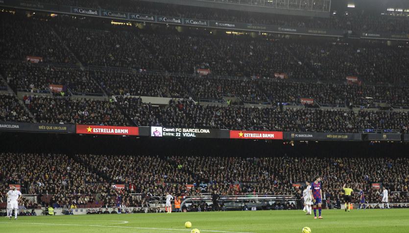FC Barcelona - Real Madryt. Ciekawostki, statystyki, rekordy