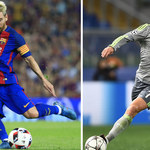 FC Barcelona - Real Madryt. Dziś 233. El Clasico