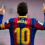 """FC Barcelona. """"Spadek"""" po Messim. """"10"""" zostanie bezpańska?"""