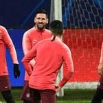 FC Barcelona. Valverde: Messi może zagrać we wtorek z Interem