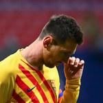 FC Barcelona. Widmo katastrofy wisi nad Barceloną
