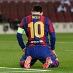 FC Barcelona. Występ Messiego w meczu z Realem Sociedad w Superpucharze Hiszpanii zagrożony