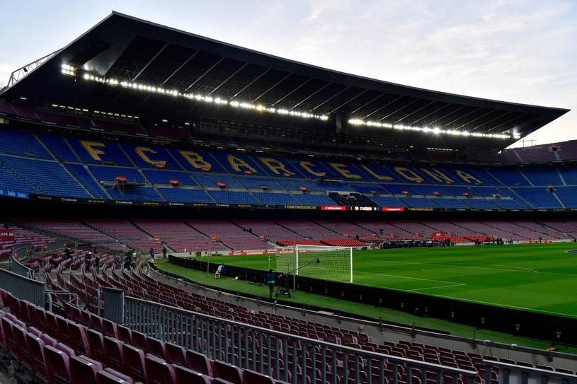 FC Barcelona /PAU BARRENA  /AFP
