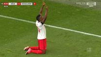 FC Koeln - Fortuna Duesseldorf 2-2 - skrót (ZDJĘCIA ELEVEN SPORTS). WIDEO