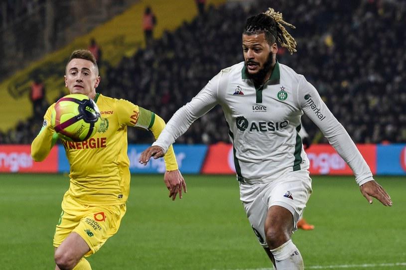 FC Nantes - AS Saint-Etienne /AFP