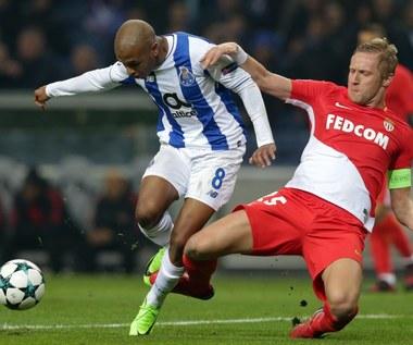 FC Porto - AS Monaco 5-2 w szóstej kolejce Ligi Mistrzów
