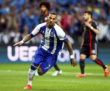 FC Porto - Bayern Monachium 3-1 w ćwierćfinale Ligi Mistrzów