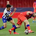 FC Porto - Chelsea w ćwierćfinale Ligi Mistrzów. Portugalczycy nie przestraszyli się giganta
