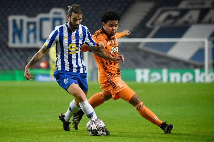 FC Porto - Juventus FC /AFP/AFP MIGUEL RIOPA/ /AFP