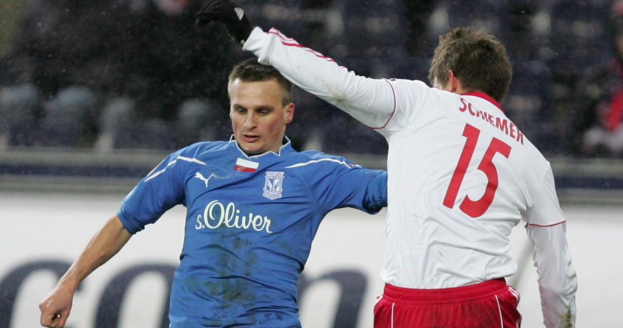 FC Salzburg - Lech 0:1