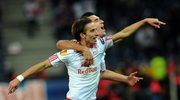FC Salzburg zremisował z Juventusem Turyn 1-1