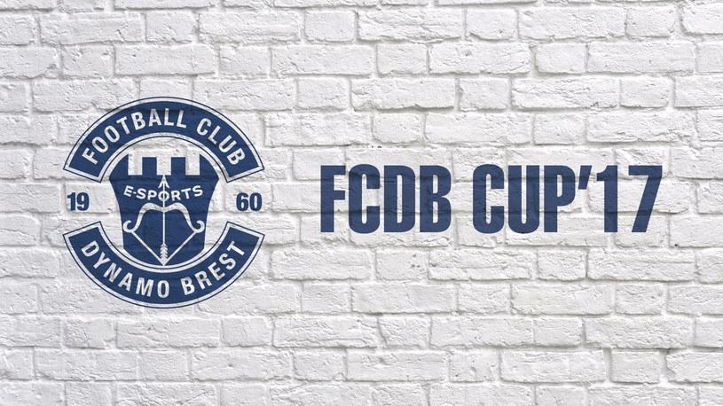 FCDB Cup 2017 - grafika turnieju organizowanego przez Starladder.com /materiały prasowe
