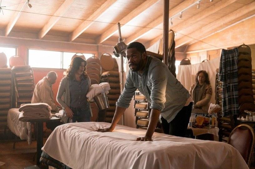 """Fear the Walking Dead"": Sezon trzeci /AMC /materiały prasowe"