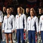 Fed Cup: Polska - Rosja 0-4. Porażka deblistek