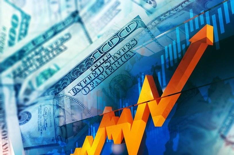 Fed daje sygnał surowcom /123RF/PICSEL