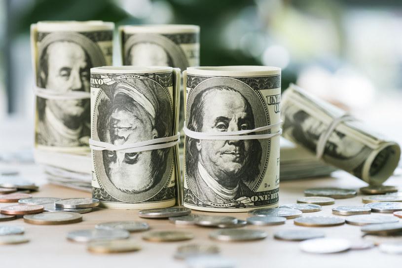 Fed po raz pierwszy w tym roku pokaże projekcje ekonomiczne /123RF/PICSEL
