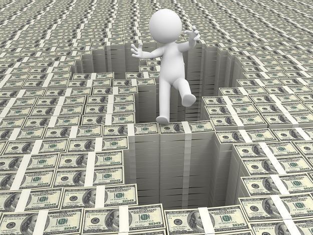 Fed pod kierownictwem Yellen mniej cierpliwa, niż przewidywano? /©123RF/PICSEL