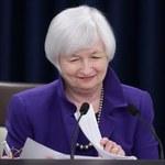 Fed podjął decyzję w sprawie stóp procentowych