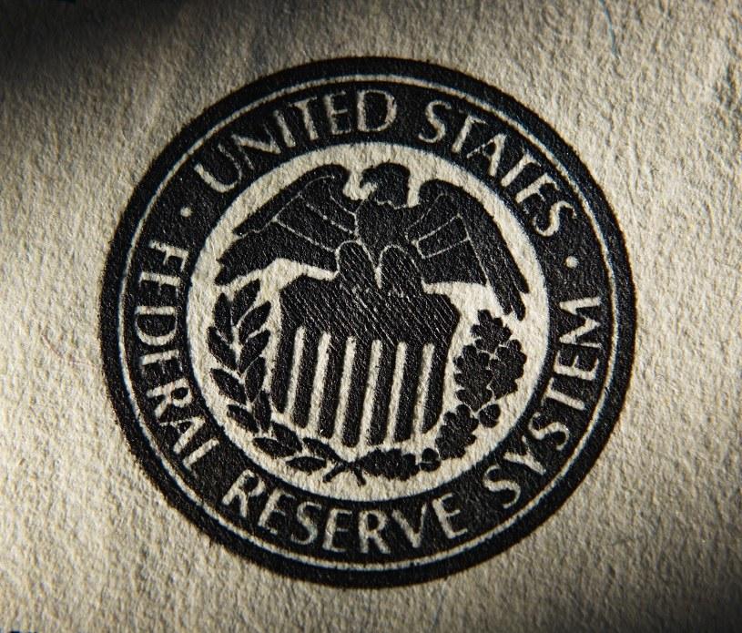 Fed pozostawił stopy bez zmian /123RF/PICSEL