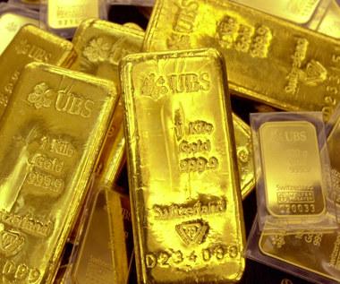 Fed przestraszył rynek złota