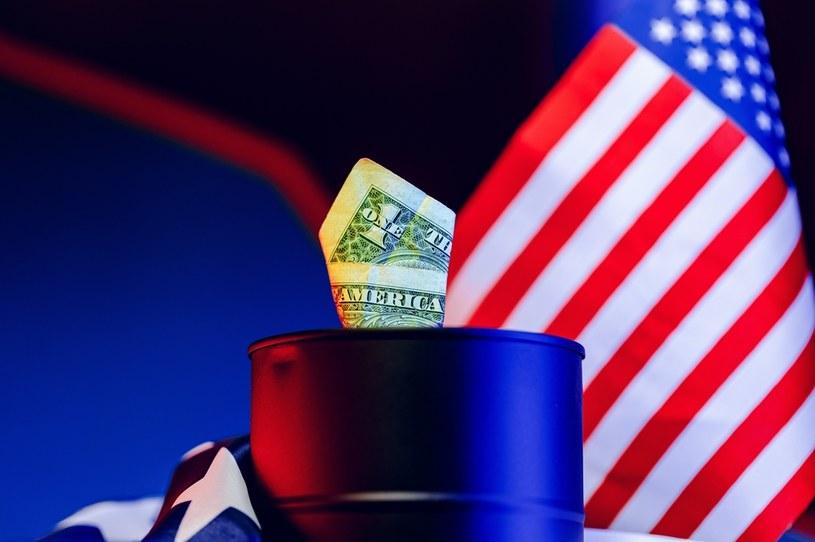 Fed w centrum uwagi rynków surowcowych /123RF/PICSEL