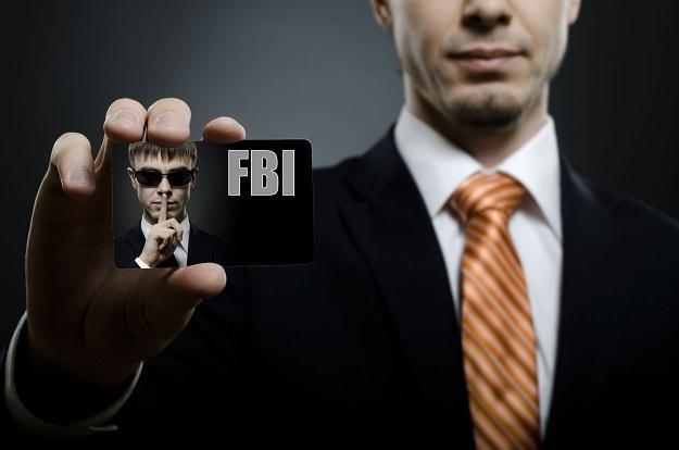 Federalne Biuro Śledcze USA szpiegowało użytkowników aplikacji Google'a /©123RF/PICSEL