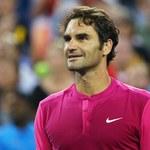 Federer i Murray w półfinale w Cincinnati