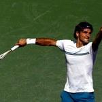 Federer najlepszym tenisistą w historii według Tennis Channel